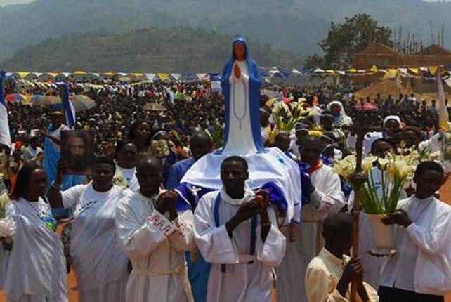 madonna-kibeho