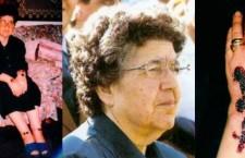Mamma Natuzza soffriva davvero con Gesù. La Passione rivissuta nelle incredibili stigmate.