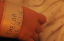 2 anni fa, in questo giorno, la strage infernale. Ma poi nacque Thelma, figlia del Bataclan.