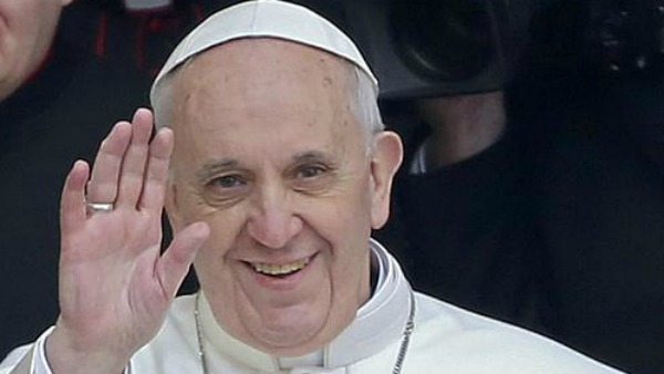 Ad Ariccia il Papa porta la Curia a spogliarsi davanti a Dio
