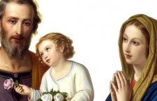 Preghiera far cessare tutti i litigi che ci sono in famiglia e per riconciliare gli sposi divisi