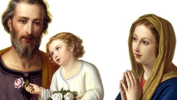 novena sacra famiglia 2 giorno
