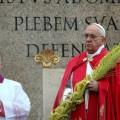 Settimana santa/Come conciliare la festa con la Passione?