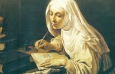Attenzione alla 'trappola del diavolo' che Dio ha mostrato a Santa Caterina da Siena