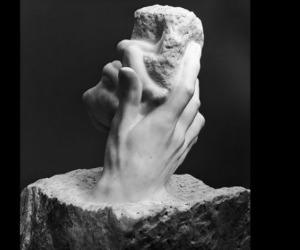 Domenica 17 Aprile - La sua mano è la tua