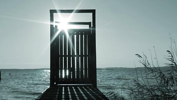 Lunedì 18 Aprile - Fammi tu da porta