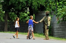 Francesco ricorda l'emergenza Ucraina ed il dramma Ecuador