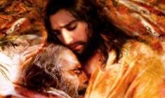 Preghiera per ottenere la conversione di una persona lontanissima e 'fuori strada'…