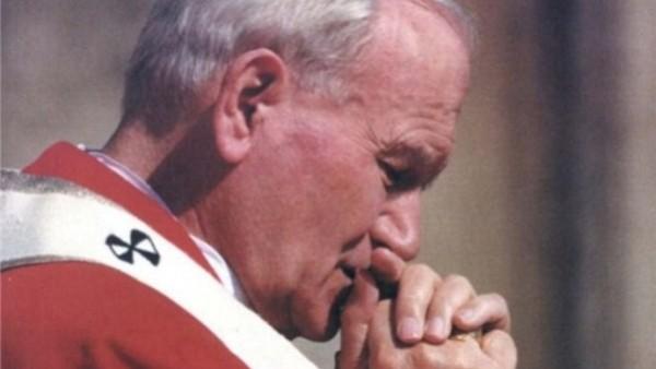 La Famiglia 'batte nel cuore' di San Giovanni Paolo II: quella piccola e 'santa' Chiesa domestica