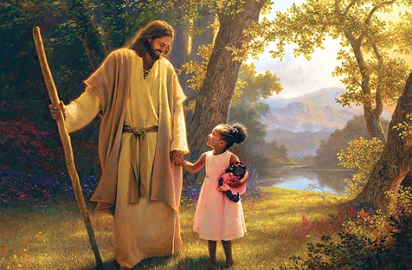 Previous File: goHoldingHandsWithChrist_1_2clean.psd Epson_2_05WP_720uni_2005_0411 'Holding Hands With Christ'