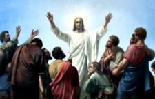 Vangelo (22 aprile) Andate in tutto il mondo e proclamate il Vangelo