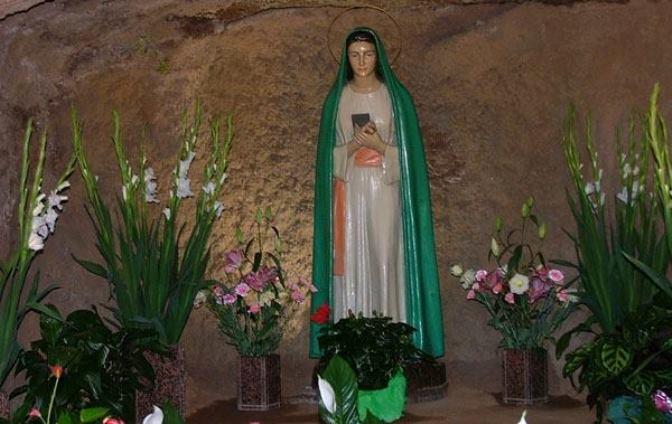 Madonna Tre Fontane (2)