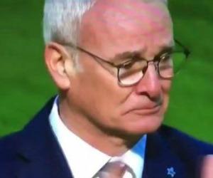 La favola reale del Leicester di Ranieri mentre a Palermo i tifosi si picchiano