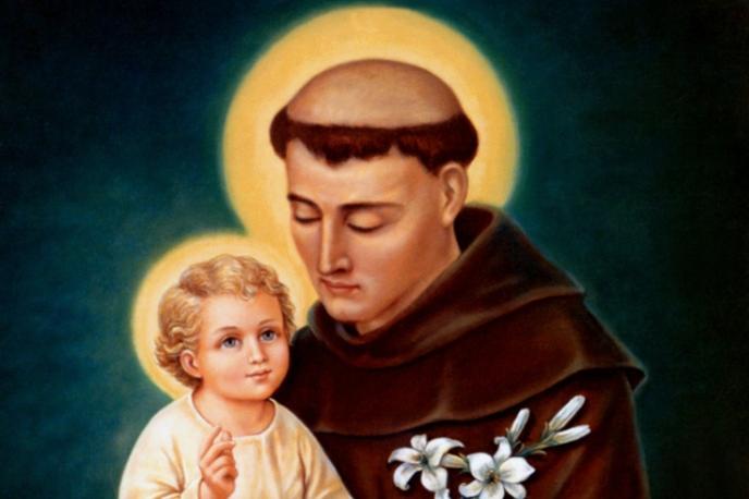 Sant'Antonio da Padova 2