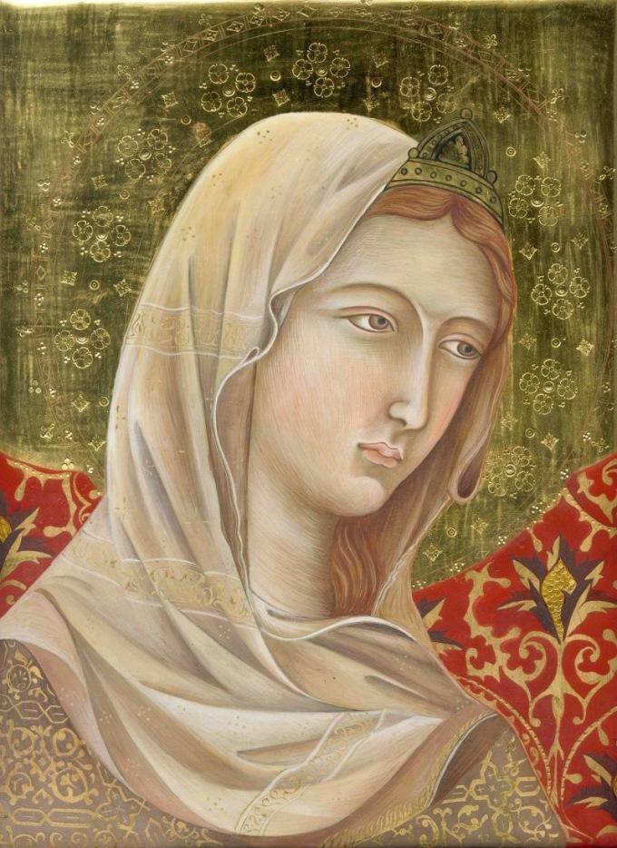 Santa-Caterina-ritratta-da-Duccio-di-Buoninsegna1