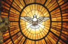 Preghiera per chiedere allo Spirito Santo di manifestarsi in noi in questo nuovo giorno!