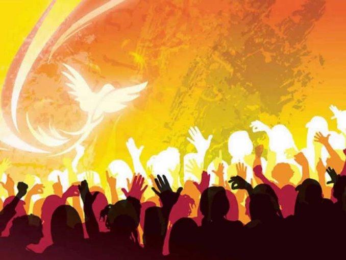 spesso Tu sai davvero riposare nello Spirito Santo? XK37
