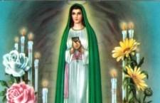 'Io sono la Vergine della Rivelazione'. Le apparizioni di ROMA!