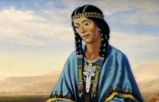 I Santi di oggi – 17 Aprile – Santa Caterina Tekakwitha, vergine