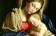 Maria, Vergine della Notte (la stupenda preghiera di Don Tonino Bello)