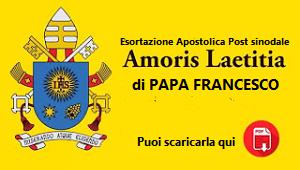 Esortazione Apostolica di Papa Francesco></a></div> <div class=