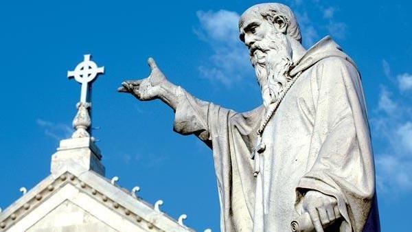 I Miracoli staordinari di San Benedetto da Norcia