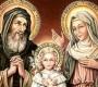 Sai come viveva ogni giorno la famiglia della Madonna?