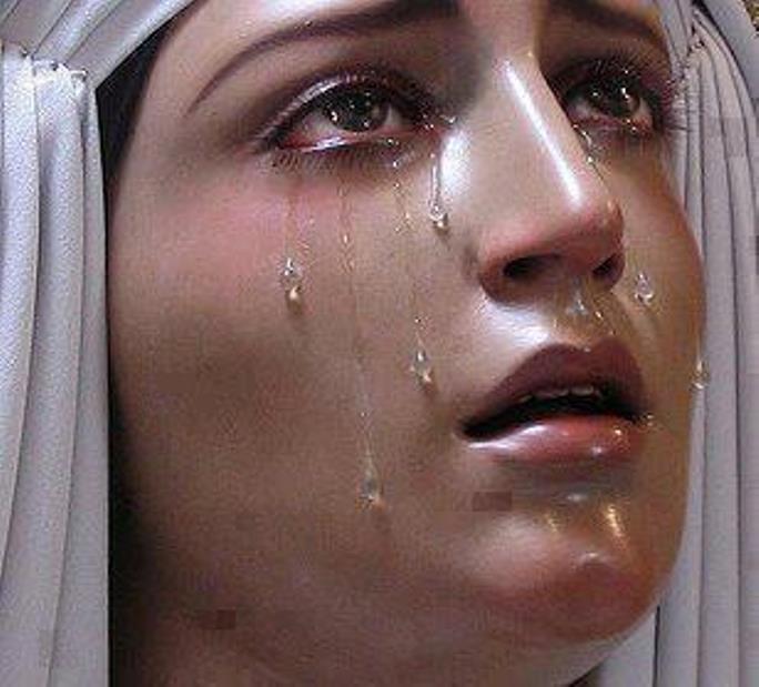 novena madonna delle lacrime