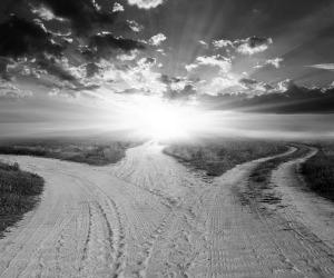 Domenica 22 Maggio - Ci sono strade che solo lo spirito conosce