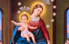 Un Miracolo Straordinario ricevuto dalla Madonna di Pompei