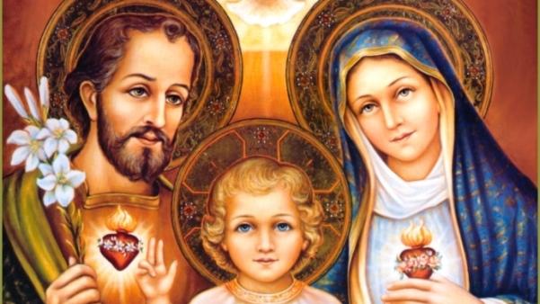 santa famiglia di nazareth