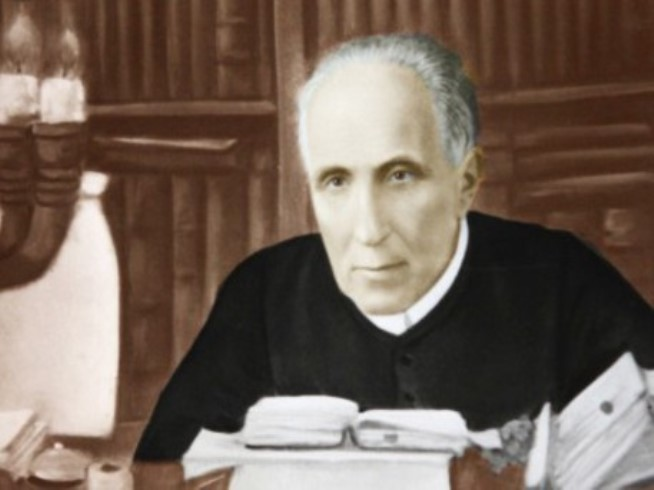 Francesco Maria Greco