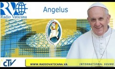 Angelus con Papa Francesco. Domenica 22 Maggio 2016 REPLAY TV