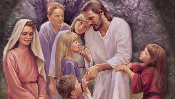 Vangelo (24 Febbraio) Chi non accoglie il regno di Dio come lo accoglie un bambino, non entrerà in esso