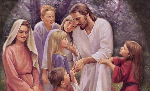 Risultati immagini per Dio accoglie tutti