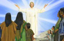 Cara figlia mia, oggi voglio insegnarti a ricevere la mia Benedizione con fervore!
