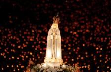 La Madonna in questo tempo manda da Fatima, a ciascuno di noi, il suo 'grido di salvezza e di amore'
