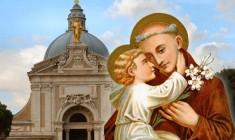 Una preghiera particolare per chiedere una grazia a Sant'Antonio!