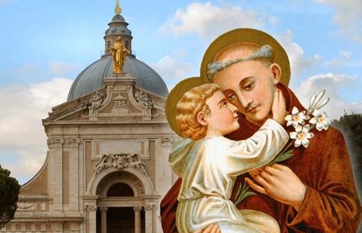 Ecco la preghiera adatta per ottenere una grazia da Sant'Antonio