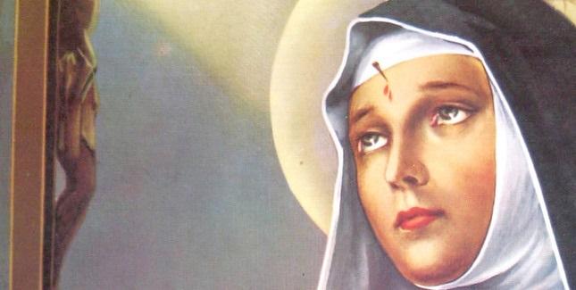 Saint Rita prayer impossible