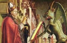 Questi 3 santi hanno lottato tutta vita contro il Demonio, e l'hanno mandato ko