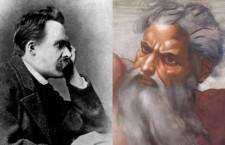Quelle preghiere laceranti di Nietzsche al Dio sconosciuto