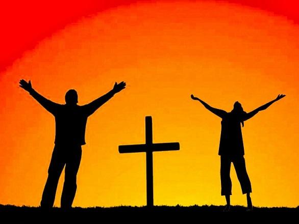 Prayer to heal broken heart