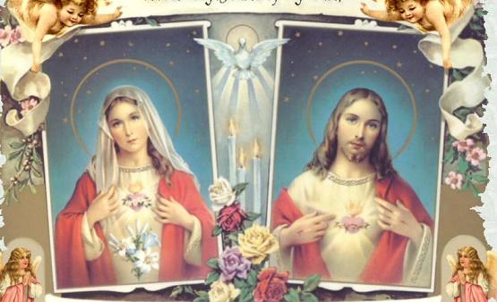 Ogni giorno una Lode a Maria - 1 Giugno 2021, Il Cuore di Maria, viva Sorgente del Cuore di Cristo