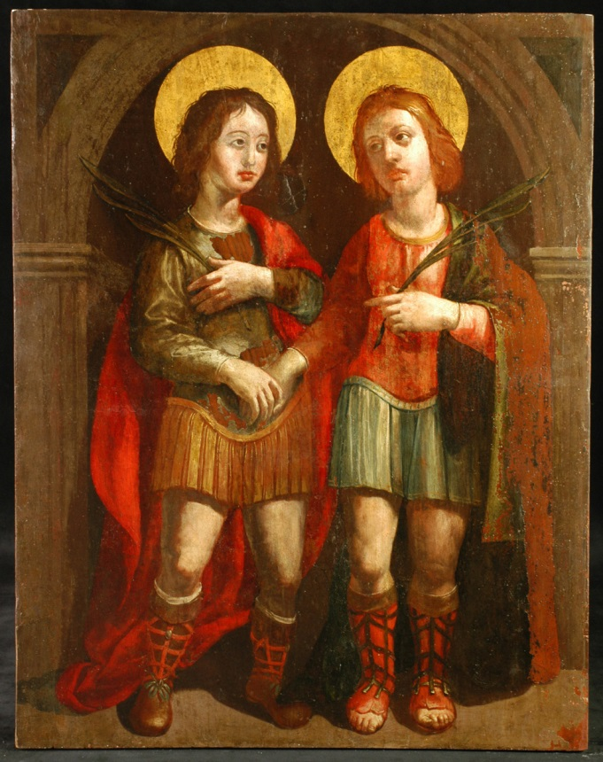 Santi Giovanni e Paolo Martiri di Roma