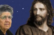 Mamma Natuzza: Gesù mendicante è venuto a bussare alla mia porta. Era proprio Lui!