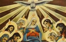Ogni giorno una Lode a Maria – 14 Gennaio – La conoscenza di Maria per mezzo dello Spirito Santo