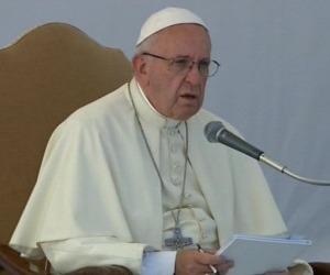 Se anche il Papa è contrario ai matrimoni riparatori