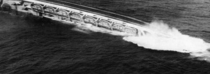 25 luglio 1956, affonda il transatlantico Andrea Doria - Photogallery - Rai News_20160726104046