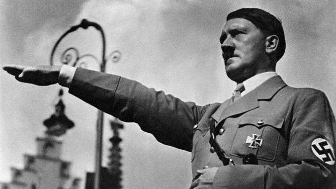 Adolf-Hitler